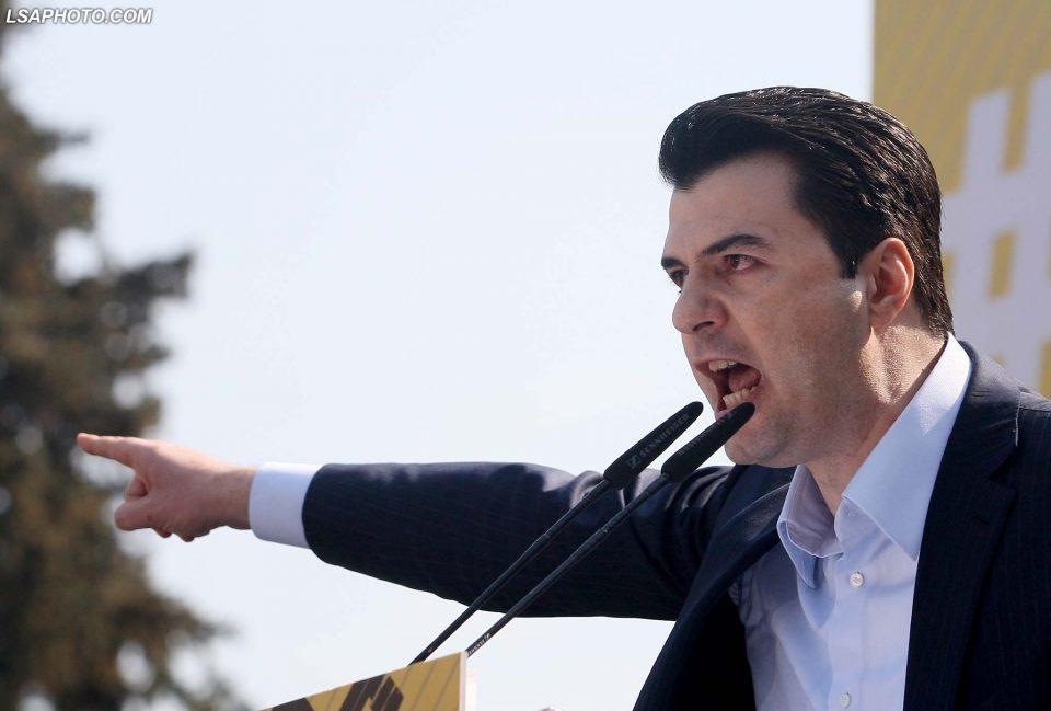 Баша побара од албанските граѓани да ги бојкотираат изборите