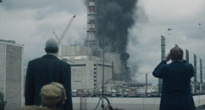 """Русите снимаат своја серија """"Чернобил"""" во која ЦИА испраќа агент да изврши саботажа"""