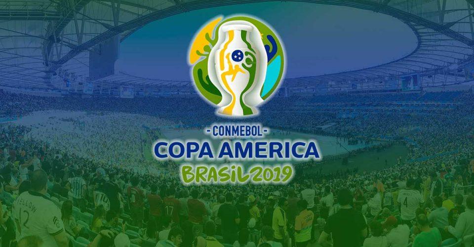 Познати четвртфиналните двојки на Копа Америка