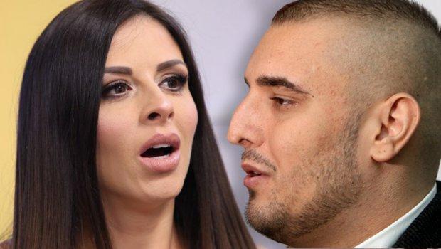 Ѝ пукна филмот: Ана Севиќ го тужи поранешниот сопруг, Лазиќ ѝ должи 8.000 евра
