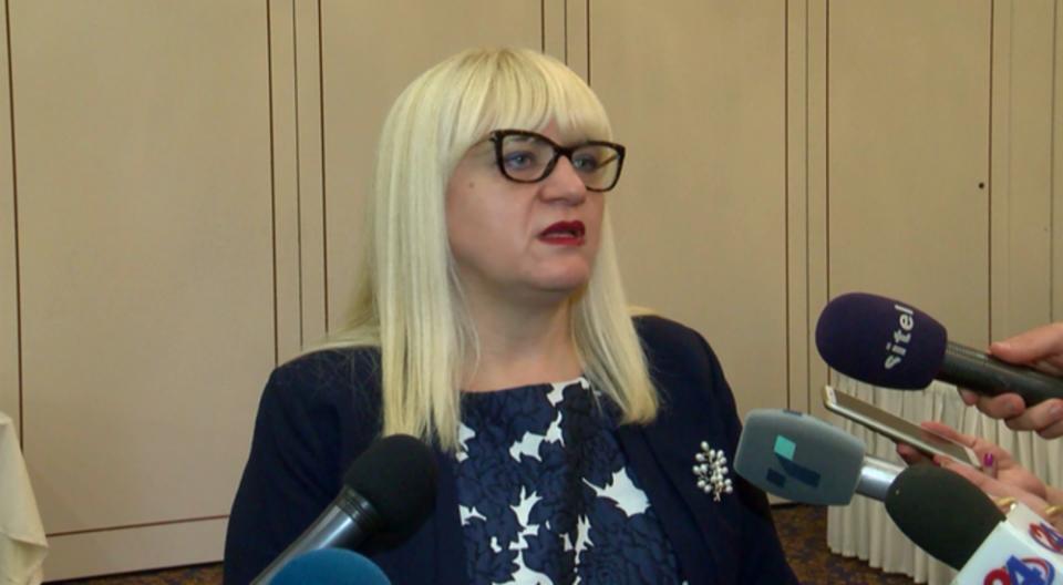Дескоска: Подготовката на квалитетен закон за јавно обвинителство е завршена