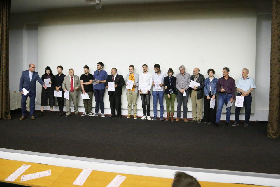Oва се добитниците на Фестивалот за непрофесионален филм 2019