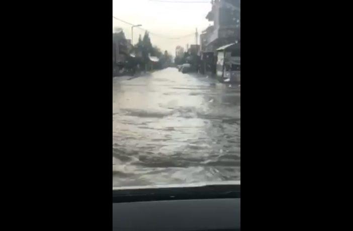 """Венеција на улица """"Драчевска"""""""