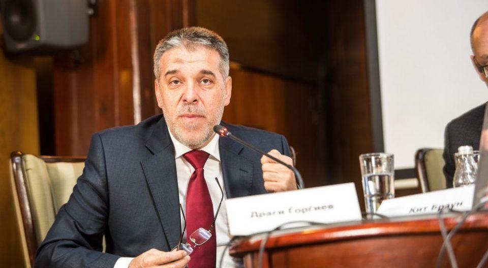 Ѓоргиев: Гоце Делчев имал силен македонски политички идентитет
