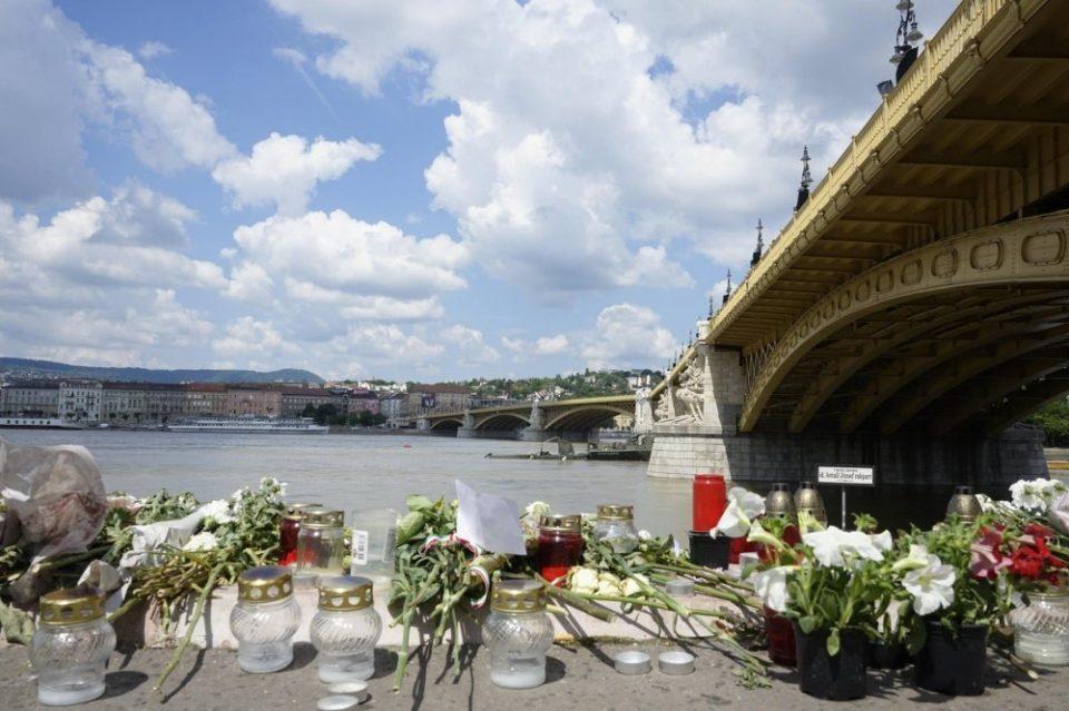 Капетанот уапсен поради несреќата на Дунав и претходно предизвикал судир