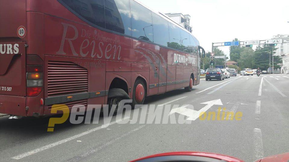 Судење за автобуската несреќа кај Ласкарци: Семејствата на жртвите ќе бараат отштета