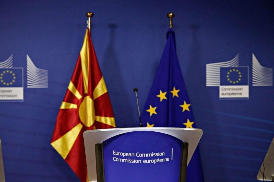Немаше гласање за Македонија, одлуката беше донесена едногласно
