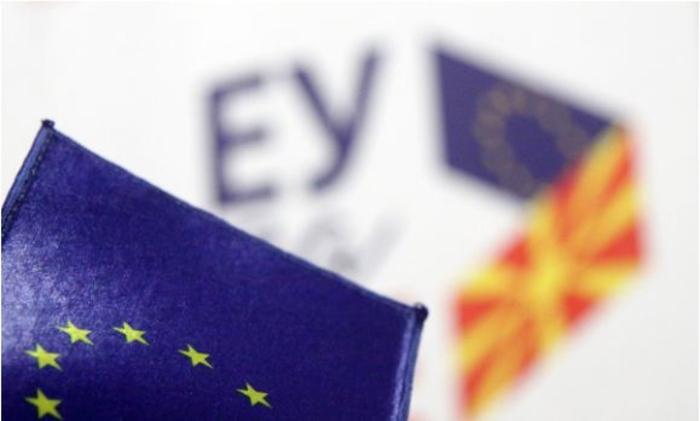 ЕК очекува раст на македонската економија за 3,7 отсто оваа година