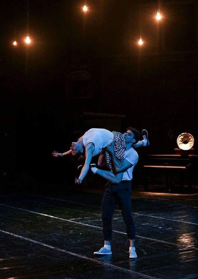"""Балетската претстава """"Ла, ла, ла"""" утре на сцената на МОБ"""