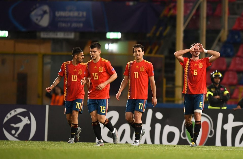 Шпанија противник на Германија во финалето на младинското ЕП