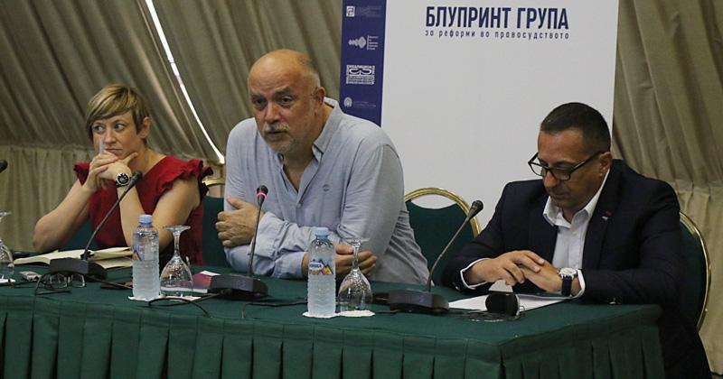 Суспензија на Собранието е обид за државен удар: За СЈО не може да се избира в.д. специјален јавен обвинител