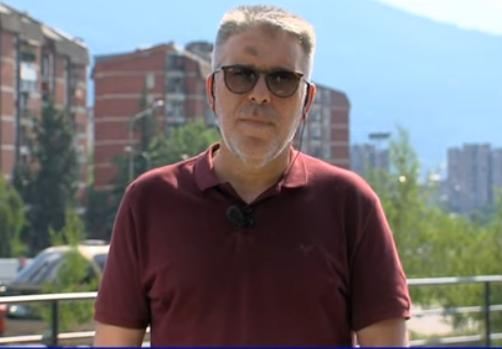 Ѓоргиев: Нема да има договор ако Гоце Делчев не остане македонски револуционер