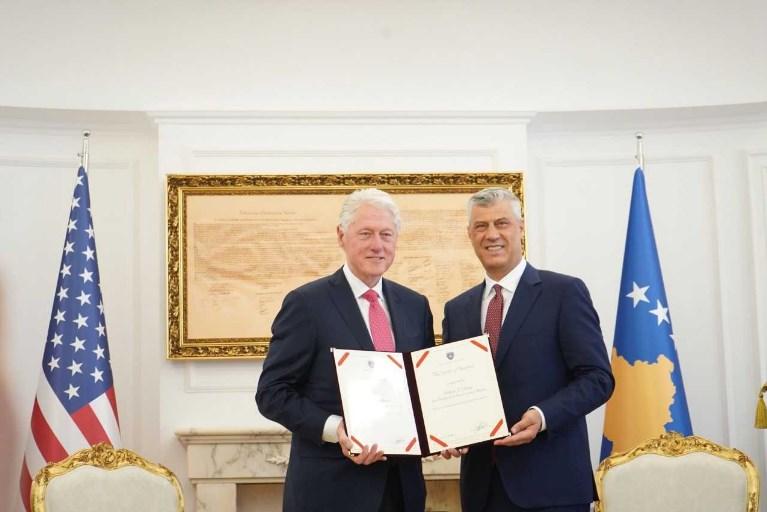 Косово заслужува да биде во Европската унија и во НАТО како независна држава