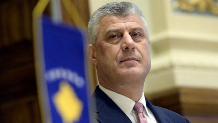 Хашим Тачи опериран во државната болница во Приштина
