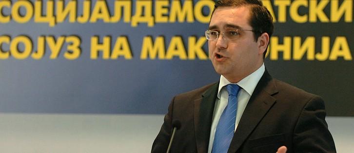 Партизацијата на државата продолжува, пратеникот Игор Шема станува супервизор