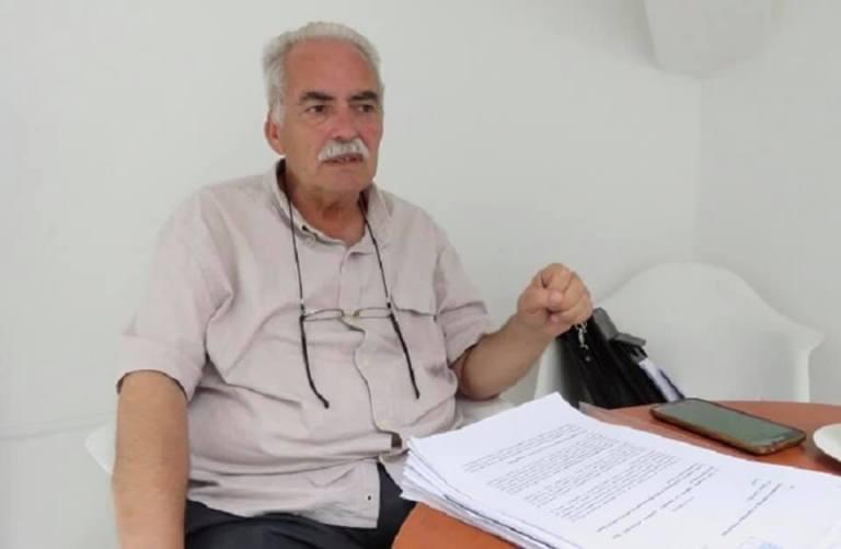 Документите на вишиот инспектор Илиевски стигнаа во Канцеларијата на ЕУ