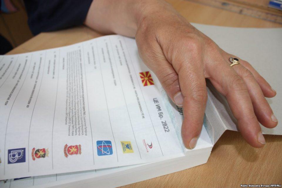 Треба да се внимава со измените во Изборниот законик, вели Мицкоски