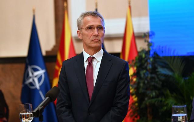Столтенберг: Бомбардирањето врз СРЈ беше легитимно и неопходно