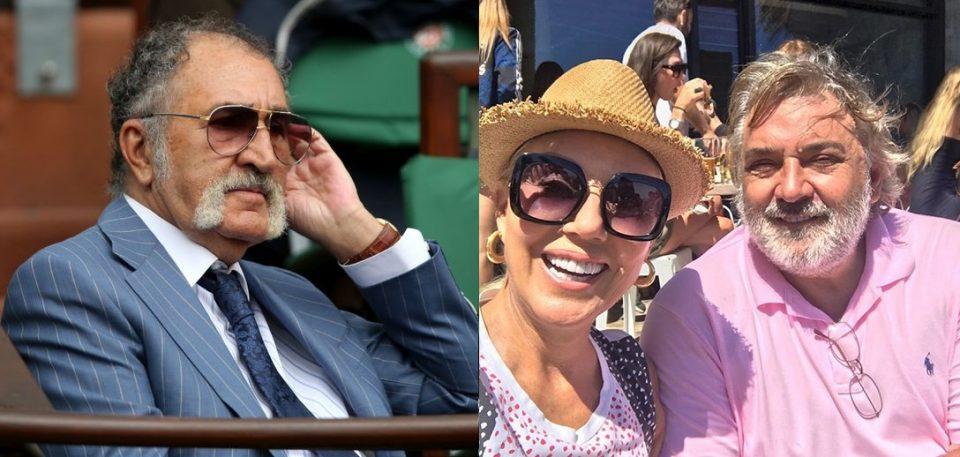 Има 35 деца и милијарди: Кумот на Брена и Боба е најбогат спортист во светот