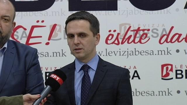 Касами: Недобивањето датум е неуспех на Владата, потребни предвремени избори