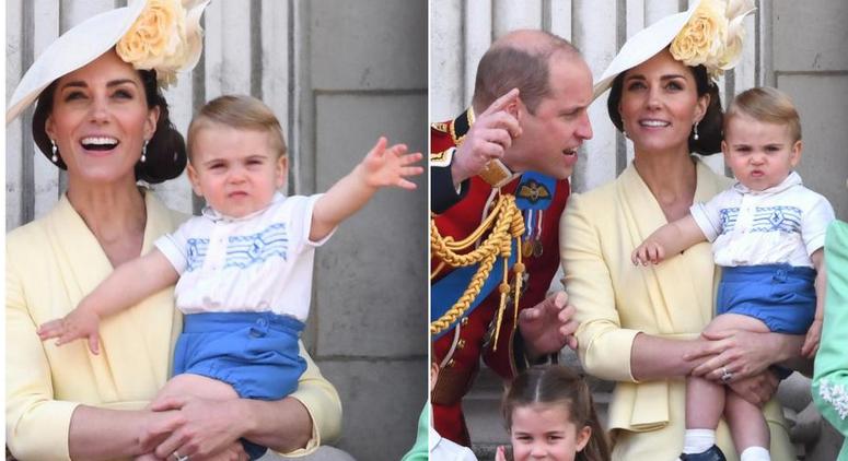 Кејт е попопуларна од Меган, но не и од кралицата Елизабета II