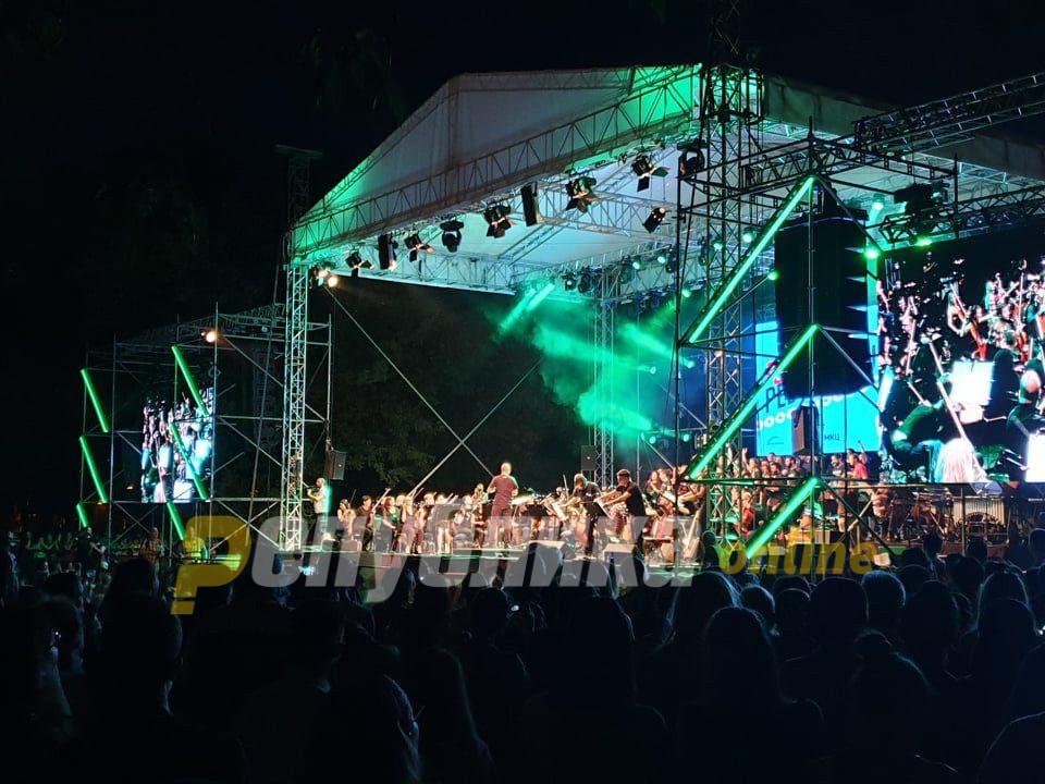 Повторно ќе има концерти во Македонија
