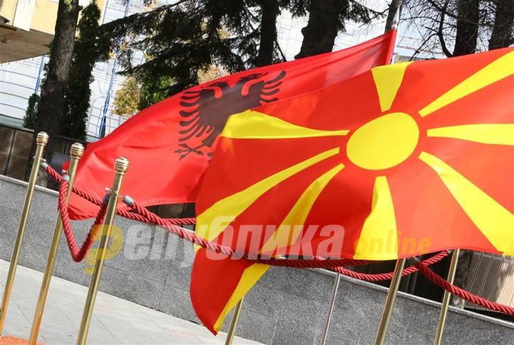 Нема раздвојување од Албанија: За големите сили реформите во Македонија се на ниско ниво како во Албанија