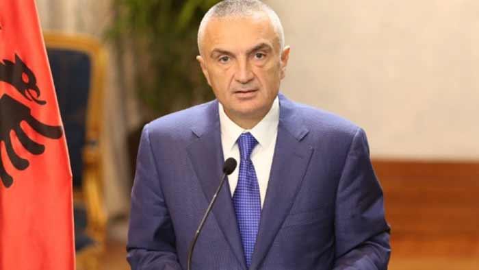Мета почнува консултации со партиите за надминување на политичката криза