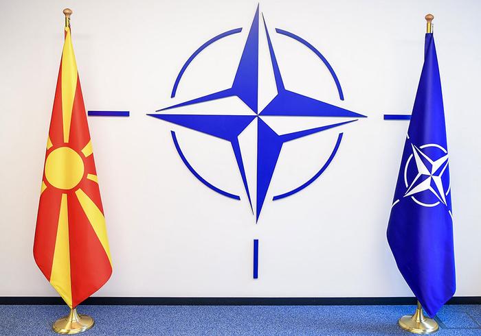 Заев очекува влез во НАТО во декември