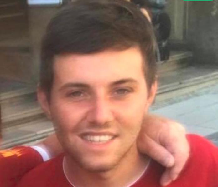 Навивач на Ливерпул исчезна по финалето на Лигата на шампионите
