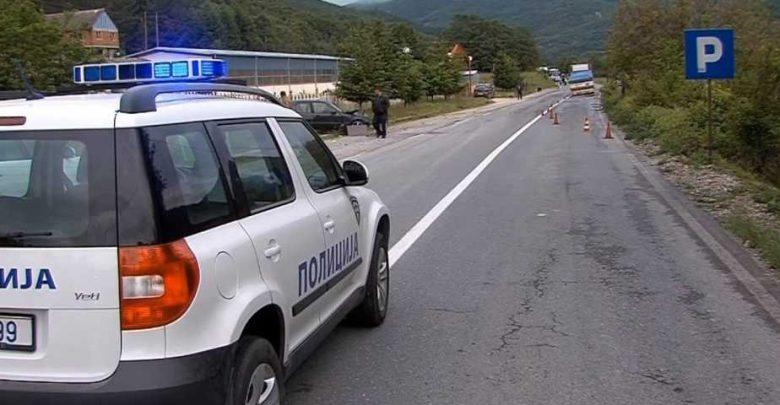 Еден загинат и десет повредени во 16 сообраќајки вчера во Скопје