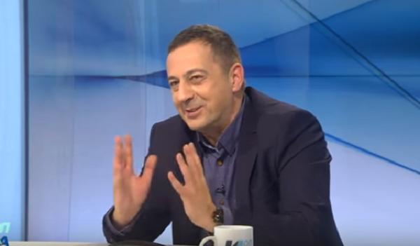 Ристовски: Министерството за правда не може да бара ревизија на азилот на Груевски