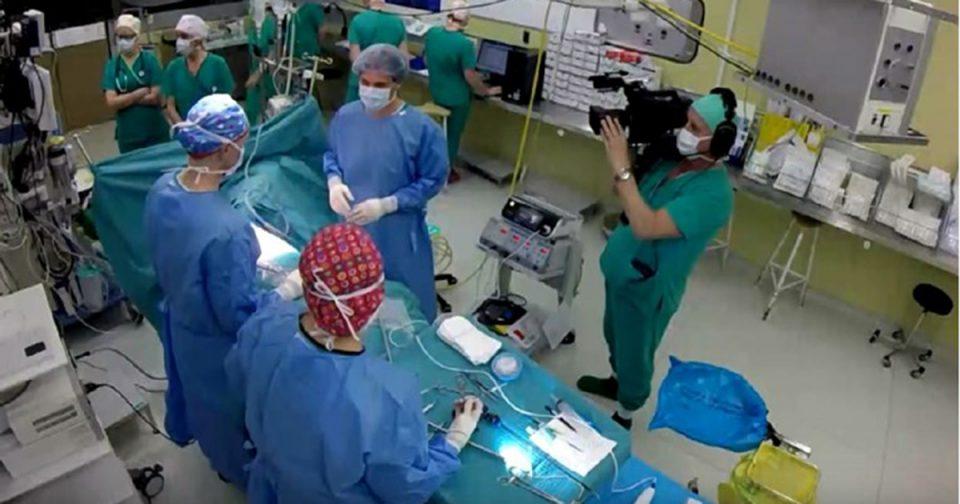 Приштински болници илегално тргувале со човечки органи
