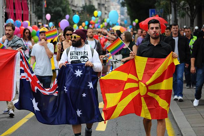 Учесниците на Парадата на гордоста ќе бидат безбедни, гарантира МВР