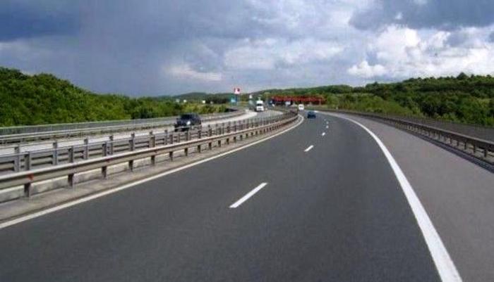 Сообраќајка на магистралниот пат Страцин-Крива Паланка