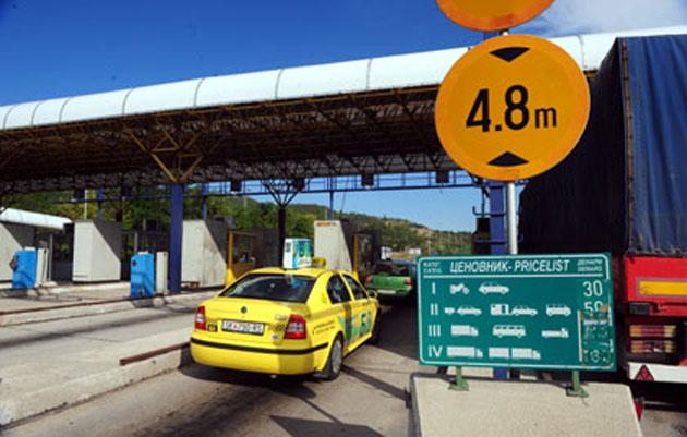 Владата распишува тендер за патарина на автопат кој сѐ уште не е пуштен во употреба
