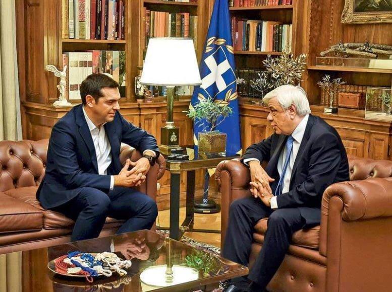 Павлопулос го распушти грчкиот парламент, избори на 7 јули
