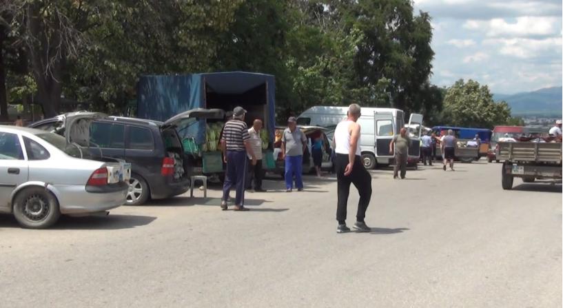 Земјоделците и сточарите в сабота на протест пред Влада