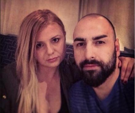 Перо Антиќ и Ружица се разведоа, па се отследија на Инстаграм