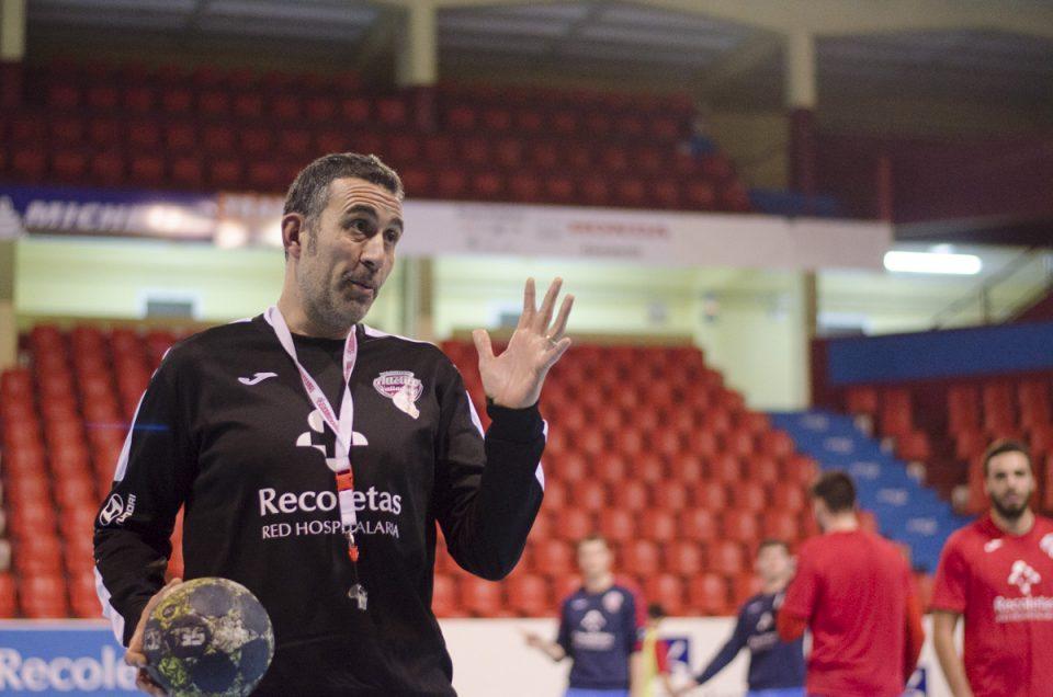 Давид Хосе Писонеро е новиот тренер на Вардар
