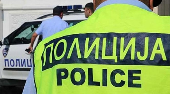 """Со """"Ескорт"""" покосил две момчиња во Тетово, завршиле во болница"""