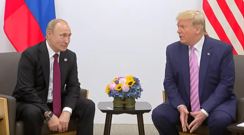 Трамп кон Путин: Не ни се мешај во изборите!