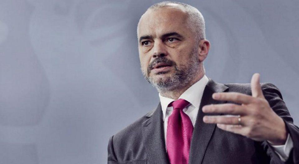 Рама го предупреди Пендаровски: Кога зборуваш за раздвојување на датумот за преговори, сети се како ги доби изборите