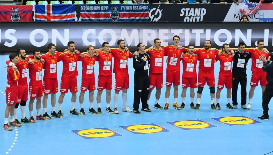 Данило Брестовац ги објави промените за натпреварот против Грција