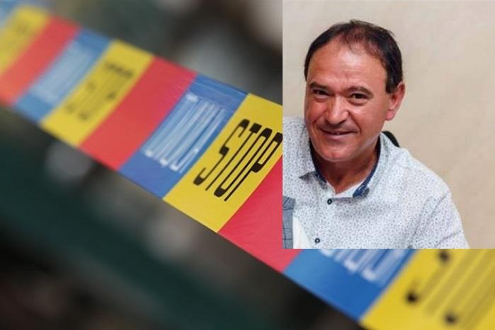 Расчистено убиството на Иљашев, уапсен осомничен