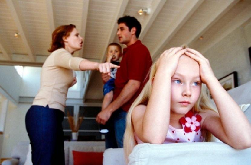 Истражувањето потврди дека откако ќе станете родители, се влошува менталното здравје