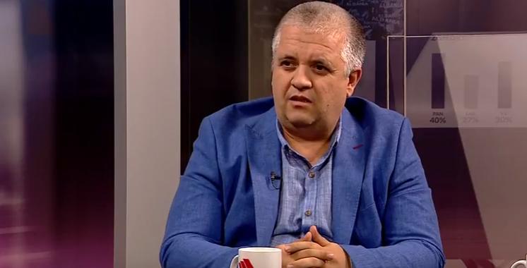 """Исен Салиу: Во ДУИ почна да работи """"метлата"""" откако беа објавени бомбите на Ел Чека"""