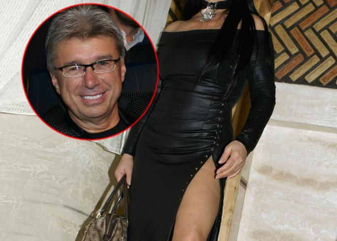 Дијамантскиот прстен му го фрлила в лице: Саша Поповиќ долго пател по оваа пејачка