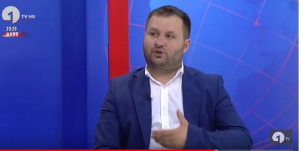 Богдановиќ: За време на викенди, Дебар Маало ќе биде претворено во пешачка зона