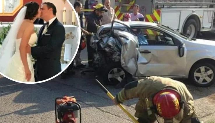 Фудбалер на Севилја уби брачeн пар на денот на нивната свадба